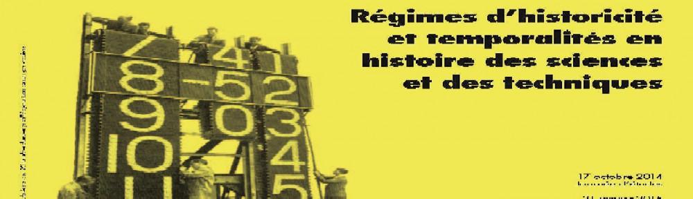 Journée d'études des jeunes chercheurs du Centre Alexandre Koyré – 17 octobre 2014