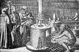Les savoirs opératoires de la matière de la Renaissance à l'industrialisation